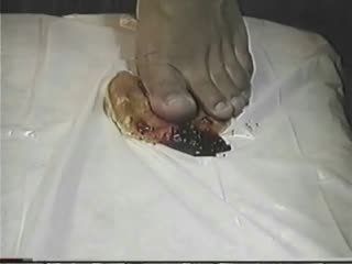 Food with Feet